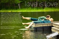 Simple as that. And if you are interested in the photo shoot, Mitch and Shalem are awesome!