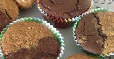 Banana Chocolate Cupcake. Para el chocolate se puede utilizar amargo o con leche, tenga en cuenta que el tipo y la marca de chocolate determinarán el sabor final