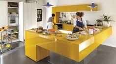 Cozinha 3 - Lago