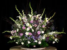 Items similar to Giant Altar Arrangement, Church flowers, Event Flowers, Big Flowers on Etsy Church Wedding Flowers, Altar Flowers, Big Flowers, Wedding Ceremony, Funeral Floral Arrangements, Artificial Floral Arrangements, Church Flower Arrangements, Diy Wedding Backdrop, Wedding Centerpieces