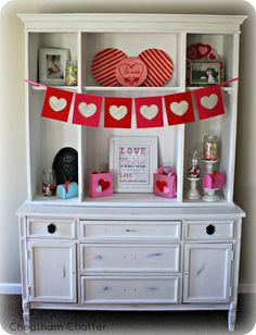 The 36th AVENUE | 30 Handmade Valentine Crafts and Ideas