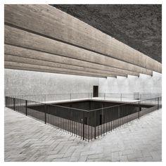 Snake Ranch   styletaboo: Tabuenca & Leache Arquitectos - Casa...