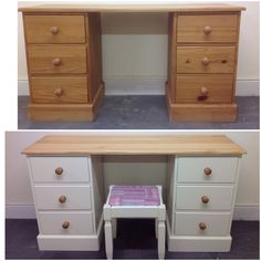 Another transformation   www.facebook.com/countrychicstore