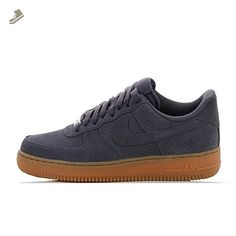 Nike Air Force 1 07 Suede Womens Style: 749263-001 Size: 11.5 M US - Nike sneakers for women (*Amazon Partner-Link)