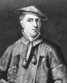 Linnaeus Paintings