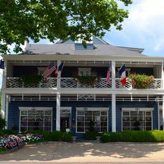 A VISIT TO THE UBER CHARMING VILLAGE OF LITTLE WASHINGTON VIRGINIA | The Inn at Little Washington | www.AfterOrangeCounty.com