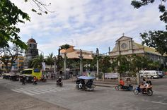 Solo Travel Destination: Dumaguete City, The Philippines
