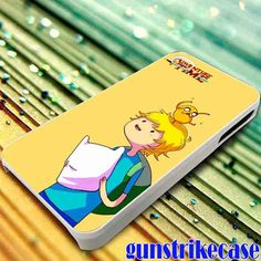 Adventure Time for iPhone, iPod, Samsung Galaxy, HTC One, Nexus **