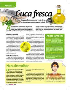 Título: Cuca fresca; Veículo: revista Malu; Data: 14/08/2013; Cliente: Sapore.