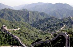 Great Wall 1- Beijing, China