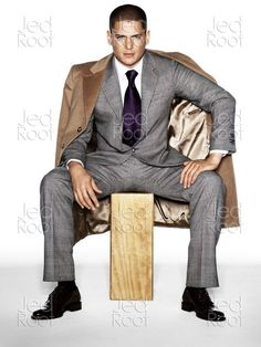 beautiful..... suit