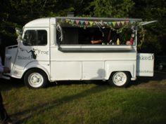 Food Truck un traiteur original et de qualité