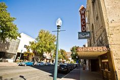 The Man Who Blesses Waco, TX #virgilbell #wacotx #theodysseyonline #baylor