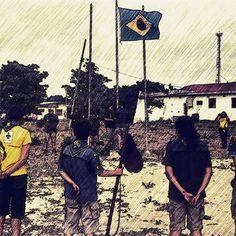 https://flic.kr/p/yw1oMU | #escoteiros do #1gecon , #saoluisma   #semprealerta #scouts ##slz #saoluis #maranhao #escoteiroselfie #badenpowel #nordestebrasileiro #nordeste #brasil #FolkBrasil #brazil
