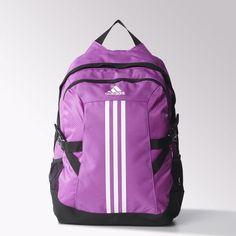 mochila adidas power 2 rosa