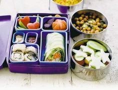A Japanese Bento Box And Indian Tiffin Shown Here Offer Multinational Version Of The Traditional