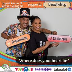 Denver S. Vraagom & @ingrid.paulus is supporting DISABILITY on International Tekkie Tax Day: Friday, 31 May 2019. Where does your heart lie? Get your Tekkie Tax merchandise from www.tekkietax.org, www.takealot.com, visit any @ToysRUs/BabiesRUs store or contact us on: 012 663 8181 – reception@tekkietax.org #tekkietax #mezzzmerize #tekkietize #lovingtekkies #projectk4k #TekkieTaxDay South African Celebrities, Long Term Care Insurance, Tax Day, Disability, Your Heart, Denver, Grateful, How To Find Out, Wings