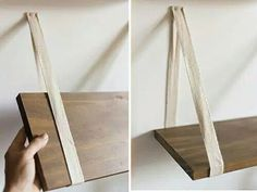 DIY Home Decor, discover those advice one will need to bring to fruition one DIY room decorating. Study inexpensive diy home decor post number 5637041444 today. Handmade Furniture, Diy Furniture, Hanging Furniture, Home Decor Bedroom, Diy Home Decor, Ideias Diy, Diy Storage, Cardboard Box Storage, Home Decor Ideas