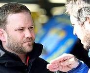 FOX Sports: Johnston to replace Addington as Stewart's crew chief