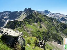 Montaña del Perioule