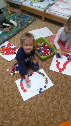 Mothers Day Crafts, Preschool Activities, Montessori, September, Kids Rugs, Education, Fruit, Corks, Fall Season