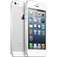 Apple iPhone 5 16GB weiß mit Vertrag