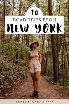 Weekend Getaways From Nyc, Weekend In Nyc, Romantic Weekend Getaways, New York City Pictures, Lakeside Resort, European Road Trip, Perfect Road Trip, Usa Usa, Road Trip Destinations