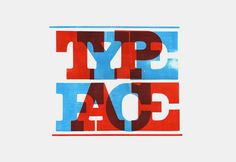 """""""Typeface"""" Film & Ausstellung in Hamburg"""