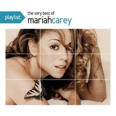 Playlist: The Very Best of Mariah Carey (2010)