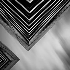 LOOK UP EDGES | KEVIN SAINT GREY — Patternity