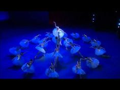 Polina Semionova @ Ballet de Zurich - Swan Lake 2009 - YouTube