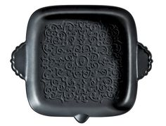 Imagine that on your steak! marcel wanders: dressed cookware for alessi