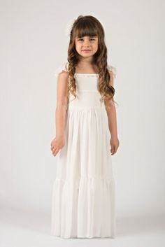Beautiful Vintage Girl Dress, perfect for a wedding, confirmation or party. £150.00 in out official online store
