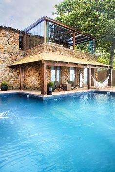 Les Meilleures Images Du Tableau Piscine Sur Pinterest Pools - Carrelage piscine et tapis arabesque maison du monde