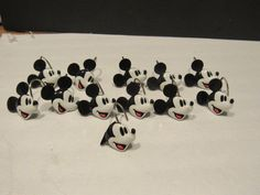 Details About Disney Mickey Mouse Shower Curtain Hooks