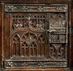 gothique dressoir - Поиск в Google