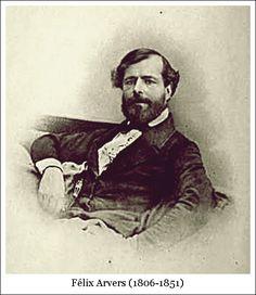 Félix Arvers (1806-1