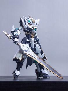 Gundam Art Gundam, Gundam 00, Mecha Anime, Robot Concept Art, Robot Art, Rosario Vampire Anime, Character Art, Character Design, Futuristic Robot
