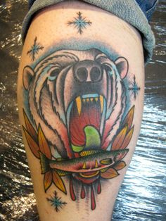 done by sam ricketts
