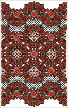 (100) Gallery.ru / Фото #65 - Рушники - мои перенаборы - kaetzchen