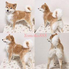 yomoko888*羊毛フェルト*(@moko824428)さん | Twitter