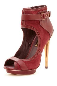 Ronan Pump on HauteLook