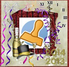 Happy new year :-) Danke, dass Ihr auch dieses Jahr dabei gewesen seid! Wir freuen uns auf ein tolles 2014 mit Euch :-)