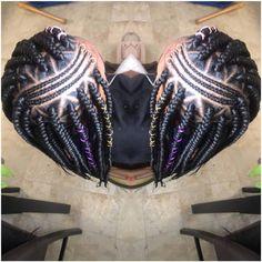 @talentedhandz_1 3 rows between 🤩🤩🤩 . . . #hairinspiration #fauxlocs #locs #braids #hairbraider #twists #feedins #cornrows #neat… Hair Braider, Natural Hairstyles For Kids, Unique Hairstyles, Hairstyles Pictures, Black Girls Hairstyles, Braided Hairstyles, Natural Hair Styles, Braid Styles For Kids, Box Braids For Kids