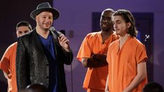 "ORANGE IS THE NEW ROAST THE WORLD PREMIERE OF ""JEFF ROSS..."