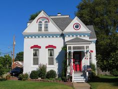 Midtown St. Charles MO  House