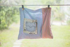 Cómo hacer bolsos de tela