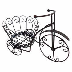 Medium Bike Planter - therange.co.uk