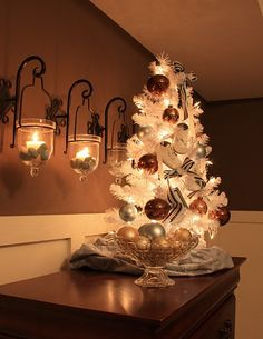 lovely tree for a master bedroom