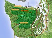 Washington`s Olympic National Park & Forest - Olympicnationalparks.com